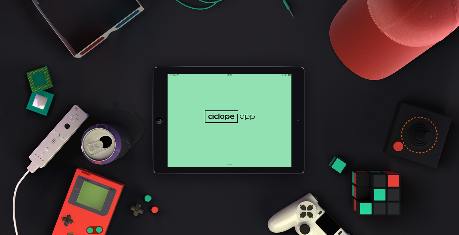Ciclope-App-template-vol-2